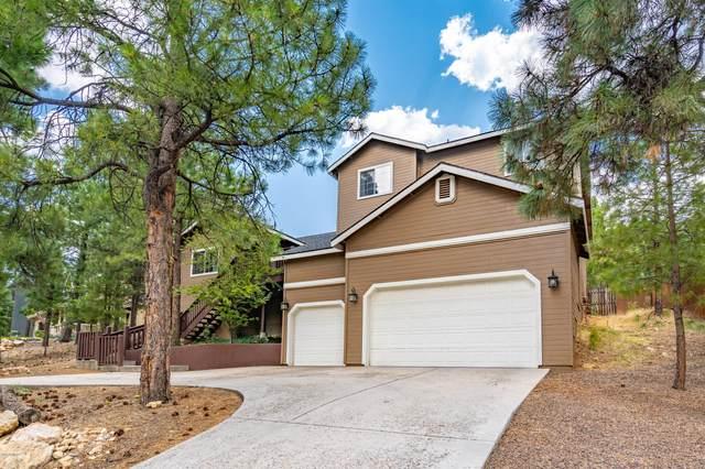 6103 E Abineau Canyon Drive, Flagstaff, AZ 86004 (#6119871) :: The Josh Berkley Team