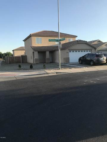 12401 W Soledad Street, El Mirage, AZ 85335 (MLS #6119946) :: My Home Group