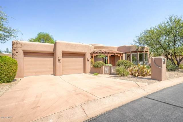 7872 E Thorntree Drive, Scottsdale, AZ 85266 (MLS #6119979) :: The Property Partners at eXp Realty