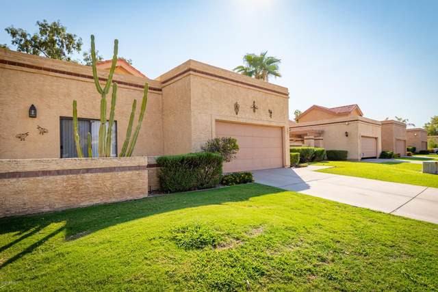 537 N Fountain Circle, Chandler, AZ 85226 (MLS #6119994) :: My Home Group