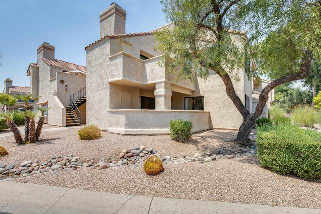 10115 E Mountain View Road #1035, Scottsdale, AZ 85258 (MLS #6120034) :: Conway Real Estate