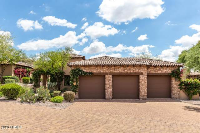 8083 E Greythorn Drive, Gold Canyon, AZ 85118 (MLS #6120040) :: The Bill and Cindy Flowers Team
