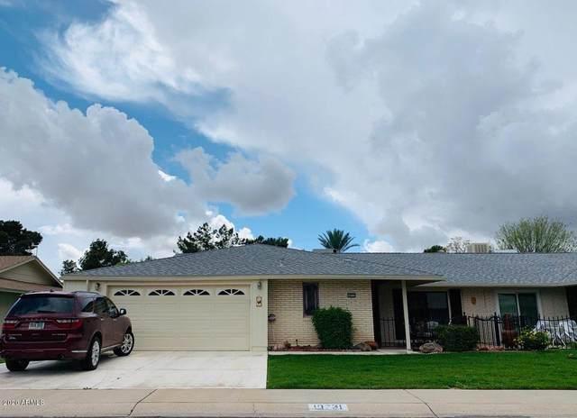 10731 W Venturi Drive, Sun City, AZ 85351 (#6120048) :: AZ Power Team | RE/MAX Results