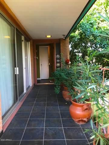 115 E Palm Lane D, Phoenix, AZ 85004 (MLS #6120071) :: Conway Real Estate