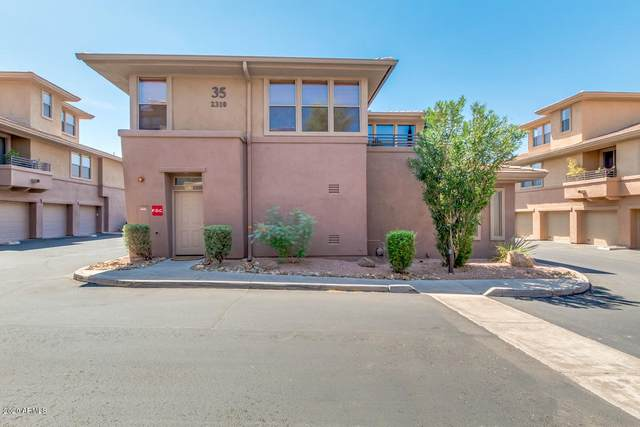 19777 N 76TH Street #2310, Scottsdale, AZ 85255 (#6120204) :: AZ Power Team | RE/MAX Results