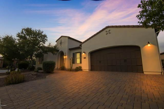 1570 E Sattoo Way, Queen Creek, AZ 85140 (MLS #6120210) :: Balboa Realty