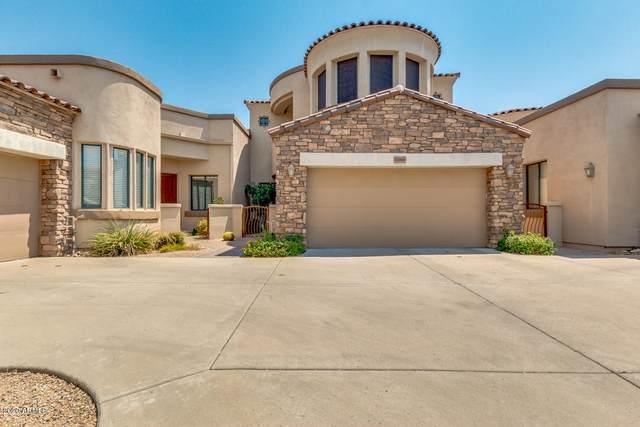 19550 N Grayhawk Drive #1086, Scottsdale, AZ 85255 (MLS #6120211) :: The Property Partners at eXp Realty