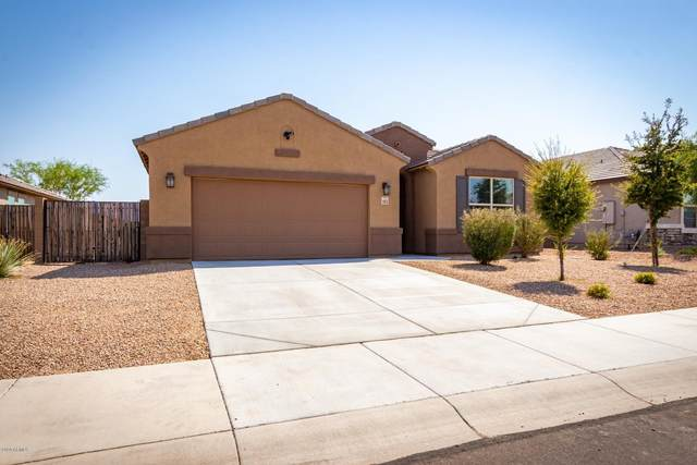13625 W Desert Moon Way, Peoria, AZ 85383 (MLS #6120229) :: Riddle Realty Group - Keller Williams Arizona Realty