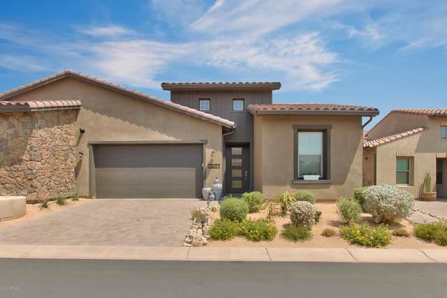 26651 N 104TH Way, Scottsdale, AZ 85262 (MLS #6120268) :: Brett Tanner Home Selling Team