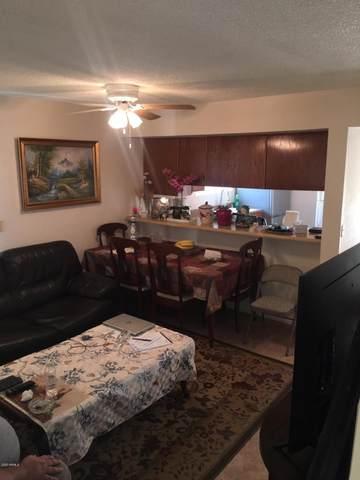 2842 E Beck Lane #1, Phoenix, AZ 85032 (MLS #6120346) :: Conway Real Estate