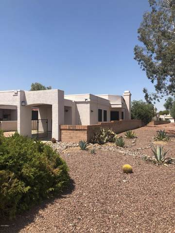 400 W Via Alamos Drive, Green Valley, AZ 85614 (#6120455) :: Luxury Group - Realty Executives Arizona Properties