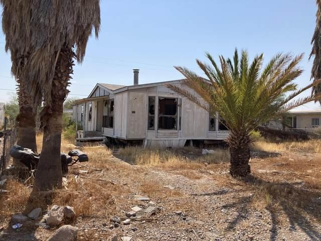 4437 N Palomino Lane, Casa Grande, AZ 85194 (#6120472) :: AZ Power Team | RE/MAX Results