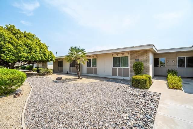14205 N Thunderbird Boulevard, Sun City, AZ 85351 (MLS #6120475) :: Conway Real Estate