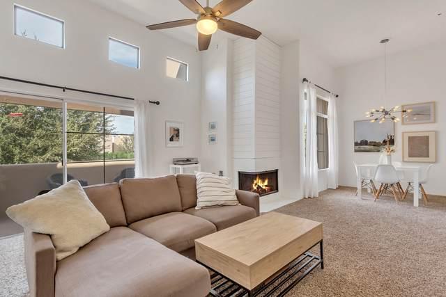 11333 N 92ND Street #2030, Scottsdale, AZ 85260 (MLS #6120494) :: Conway Real Estate