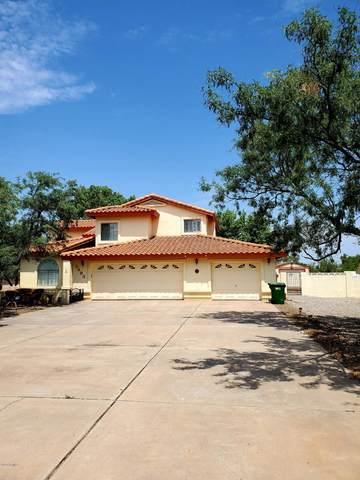 3493 E Atsina Drive, Sierra Vista, AZ 85650 (#6120513) :: The Josh Berkley Team