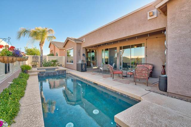 21063 N Get Around Drive, Maricopa, AZ 85138 (#6120541) :: AZ Power Team | RE/MAX Results