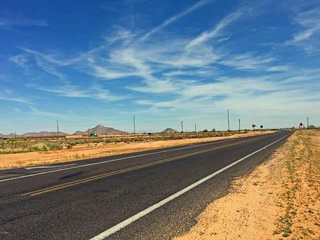 1300 E Rodeo Road, Casa Grande, AZ 85122 (MLS #6120602) :: My Home Group