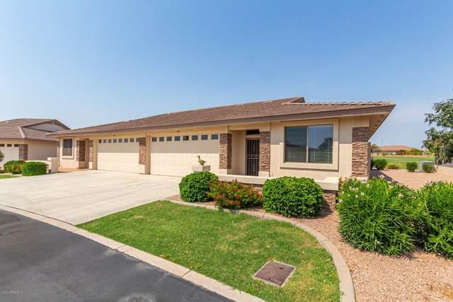 2663 S Springwood Boulevard #328, Mesa, AZ 85209 (#6120699) :: The Josh Berkley Team