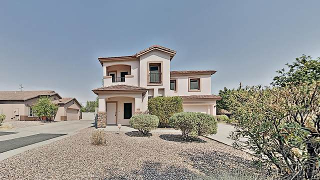 3038 E Kings Avenue, Phoenix, AZ 85032 (MLS #6120712) :: The Results Group