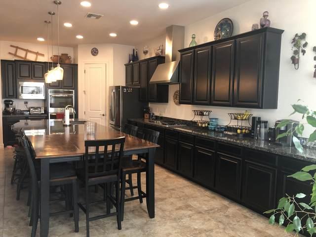 26816 N 101ST Lane, Peoria, AZ 85383 (MLS #6120769) :: Conway Real Estate