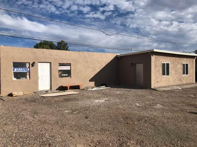 721 N G Avenue, Douglas, AZ 85607 (MLS #6120796) :: Klaus Team Real Estate Solutions