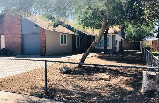 5730 N 68TH Avenue, Glendale, AZ 85303 (#6120832) :: The Josh Berkley Team