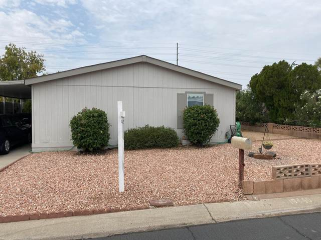 16440 N 32ND Place, Phoenix, AZ 85032 (MLS #6120896) :: Conway Real Estate