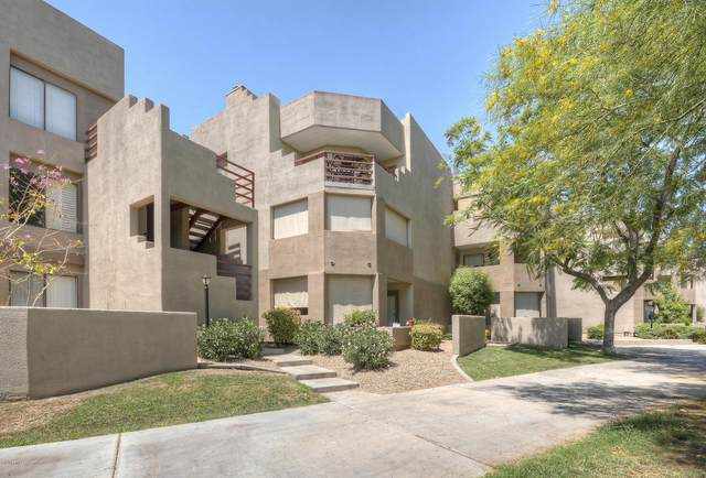 4850 E Desert Cove Avenue #228, Scottsdale, AZ 85254 (MLS #6120913) :: The Property Partners at eXp Realty