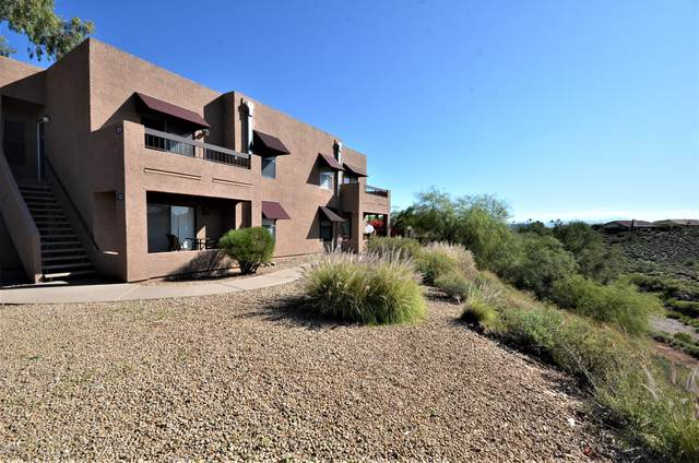 16657 E Gunsight Drive #253, Fountain Hills, AZ 85268 (MLS #6120961) :: Arizona Home Group