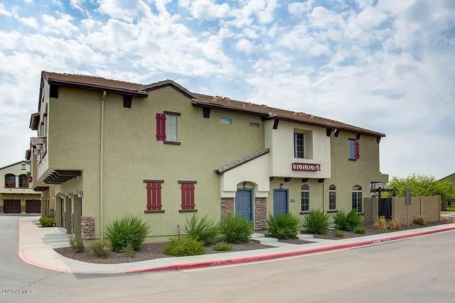 2725 E Mine Creek Road #1077, Phoenix, AZ 85024 (MLS #6121078) :: Conway Real Estate