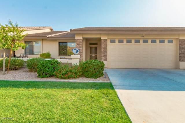 2663 S Springwood Boulevard #304, Mesa, AZ 85209 (#6121081) :: The Josh Berkley Team