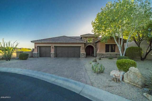 17302 N 99TH Place, Scottsdale, AZ 85255 (#6121116) :: The Josh Berkley Team
