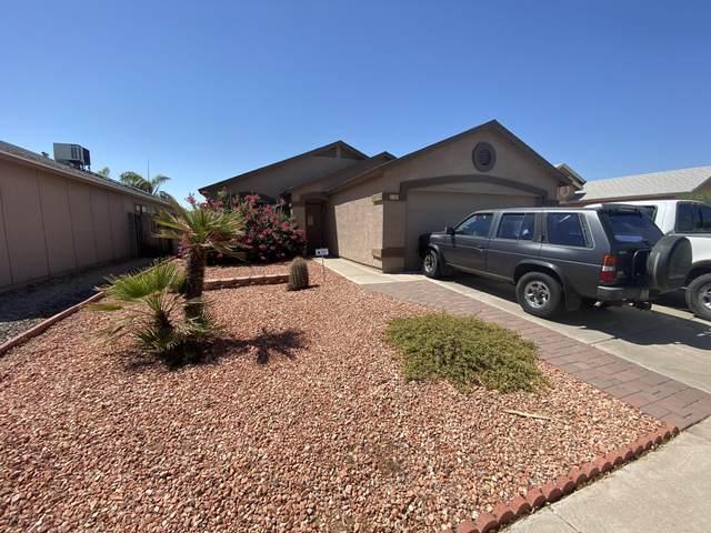 3129 W Robin Lane, Phoenix, AZ 85027 (MLS #6121146) :: Sheli Stoddart Team   M.A.Z. Realty Professionals