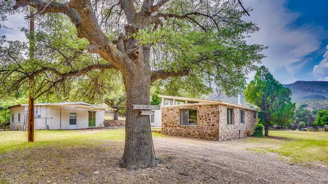 3791 W Highway 80 Highway, Bisbee, AZ 85603 (MLS #6121153) :: The Bill and Cindy Flowers Team