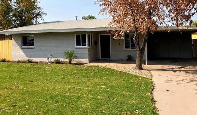 818 W Weldon Avenue, Phoenix, AZ 85013 (MLS #6121171) :: The Luna Team