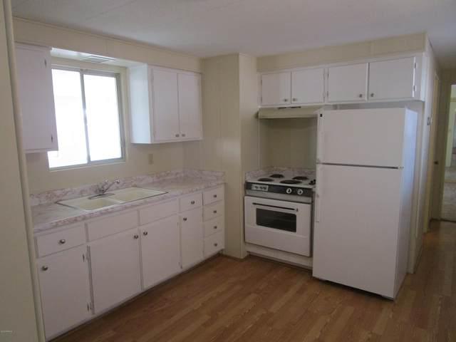 7113 W Wanda Lynn Lane, Peoria, AZ 85382 (MLS #6121195) :: Conway Real Estate