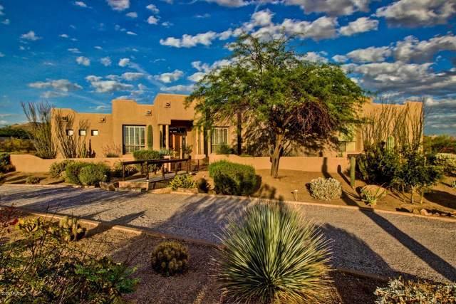 8540 E Mcdowell Road #117, Mesa, AZ 85207 (MLS #6121261) :: Lifestyle Partners Team