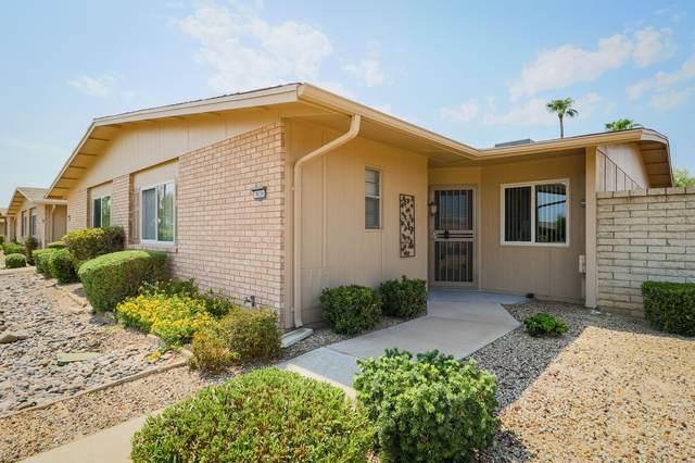 19238 N Camino Del Sol, Sun City West, AZ 85375 (#6121267) :: The Josh Berkley Team