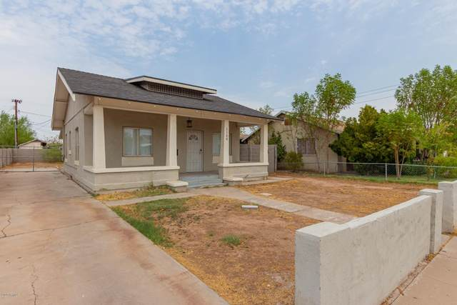 1150 E Garfield Street, Phoenix, AZ 85006 (MLS #6121348) :: NextView Home Professionals, Brokered by eXp Realty