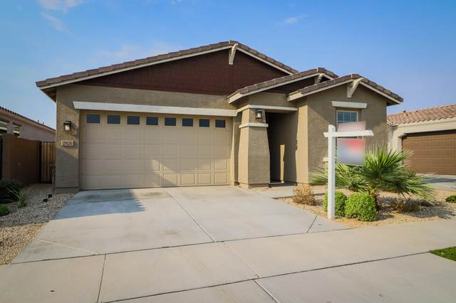 2926 E Wayland Drive, Phoenix, AZ 85040 (MLS #6121366) :: NextView Home Professionals, Brokered by eXp Realty