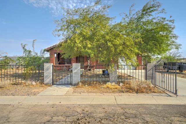 13509 S Silent Road, Arizona City, AZ 85123 (MLS #6121383) :: Arizona Home Group