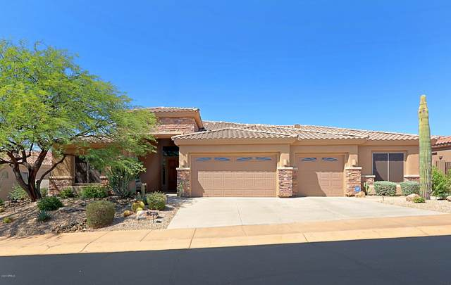 9574 E Preserve Way, Scottsdale, AZ 85262 (MLS #6121447) :: The J Group Real Estate | eXp Realty