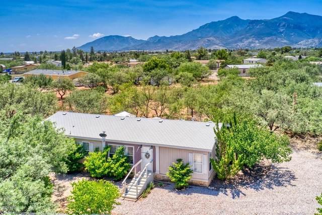 4261 S Bodie Court, Sierra Vista, AZ 85650 (#6121454) :: AZ Power Team | RE/MAX Results