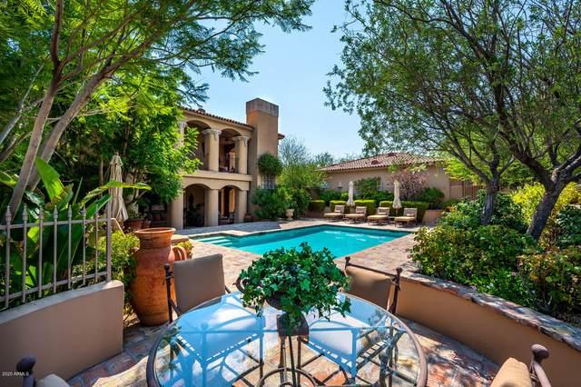 10978 E Southwind Lane, Scottsdale, AZ 85262 (MLS #6121469) :: BVO Luxury Group
