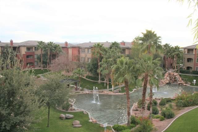 5401 E Van Buren Street #3106, Phoenix, AZ 85008 (MLS #6121481) :: Lifestyle Partners Team