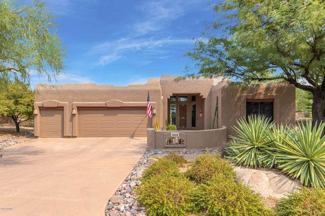 27901 N Tranquilo Lane, Rio Verde, AZ 85263 (MLS #6121497) :: Kepple Real Estate Group