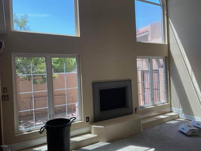 5812 N 12TH Street #37, Phoenix, AZ 85014 (MLS #6121533) :: The Property Partners at eXp Realty