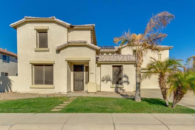 7417 S 25TH Lane, Phoenix, AZ 85041 (MLS #6121558) :: Conway Real Estate