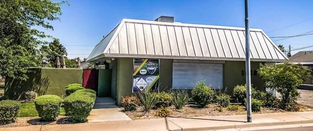 1028 E Indian School Road, Phoenix, AZ 85014 (MLS #6121642) :: Conway Real Estate