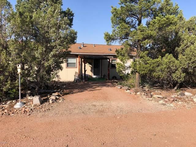 19485 E Eleka Trail, Kingman, AZ 86401 (MLS #6121666) :: REMAX Professionals